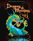 Cover art for DRAGONS & MONSTERS