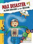 MAX DISASTER #1 by Marissa Moss