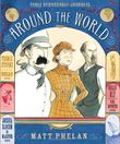 Cover art for AROUND THE WORLD