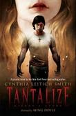 Cover art for TANTALIZE