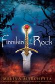Cover art for FINNIKIN OF THE ROCK