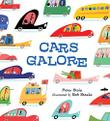 CARS GALORE by Peter Stein