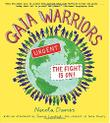 Cover art for GAIA WARRIORS
