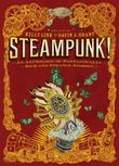 Cover art for STEAMPUNK!