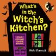 Cover art for WHAT'S IN THE WITCH'S KITCHEN?