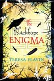 Cover art for THE BLACKHOPE ENIGMA