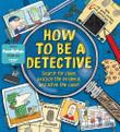 Cover art for HOW TO BE A DETECTIVE