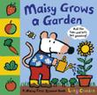 MAISY GROWS A GARDEN by Lucy Cousins
