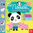Cover art for NOODLE LOVES THE FARM