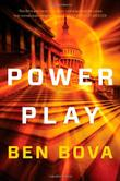 Cover art for POWER PLAY