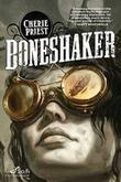 Cover art for BONESHAKER