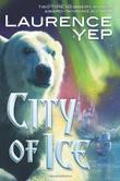 Cover art for CITY OF ICE