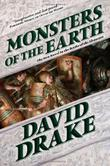 MONSTERS OF THE EARTH by David Drake