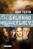 Cover art for THE GALAHAD LEGACY