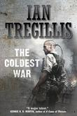Cover art for THE COLDEST WAR