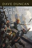 Cover art for WHEN THE SAINTS