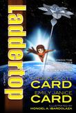 LADDERTOP by Orson Scott Card