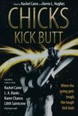 Cover art for CHICKS KICK BUTT