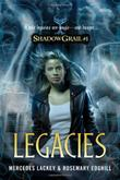 Cover art for LEGACIES
