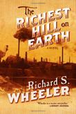 Cover art for THE RICHEST HILL ON EARTH