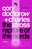 THE RAPTURE OF THE NERDS by Charles Stross