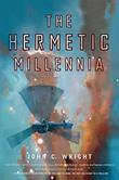 Cover art for THE HERMETIC MILLENNIA