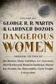 DANGEROUS WOMEN by George R.R. Martin