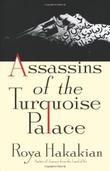 Cover art for ASSASSINS OF THE TURQUOISE PALACE