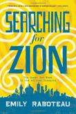 Cover art for SEARCHING FOR ZION