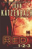 RED 1-2-3 by John Katzenbach