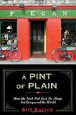 A PINT OF PLAIN by Bill Barich