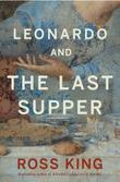 Cover art for LEONARDO AND THE LAST SUPPER