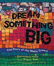 Cover art for DREAM SOMETHING BIG