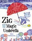 ZIG AND THE MAGIC UMBRELLA