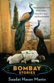 BOMBAY STORIES by Saadat Hasan Manto