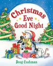 Cover art for CHRISTMAS EVE GOOD NIGHT