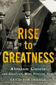 Cover art for RISE TO GREATNESS