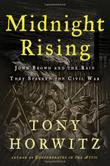 Cover art for MIDNIGHT RISING