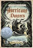 Cover art for HURRICANE DANCERS