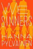 WE SINNERS by Hanna Pylväinen