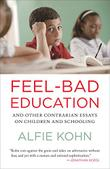 Cover art for FEEL-BAD EDUCATION