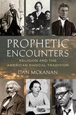 Cover art for PROPHETIC ENCOUNTERS