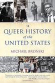 Cover art for A QUEER HISTORY OF THE UNITED STATES
