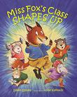 Cover art for MISS FOX'S CLASS SHAPES UP