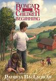 THE BOXCAR CHILDREN BEGINNING by Tim Jessell