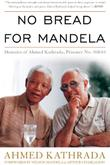 Cover art for NO BREAD FOR MANDELA