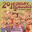 20 HUNGRY PIGGIES by Trudy Harris
