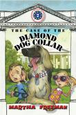 Cover art for THE CASE OF THE DIAMOND DOG COLLAR