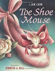 TOE SHOE MOUSE by Jan Carr