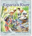 Cover art for RIPARIA'S RIVER